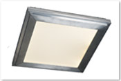 High Efficiency LED Panel Light