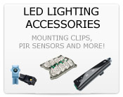 Accessories for LED Lighting