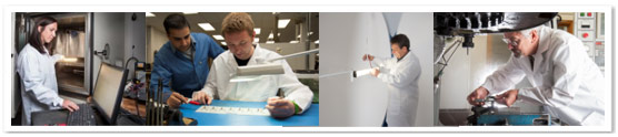 LED Lighting Manufacturing Services from INDAK LED Lighting